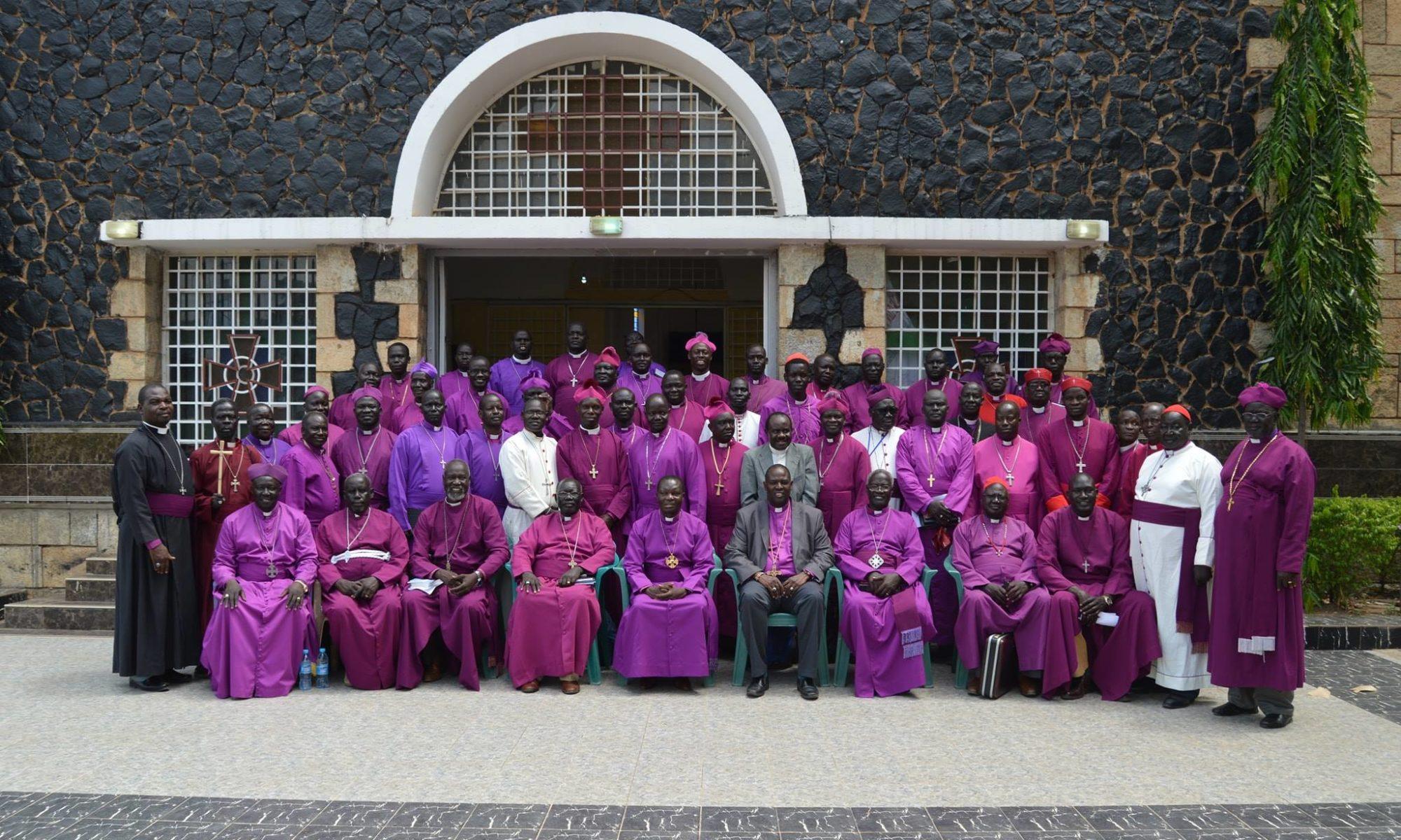 Diocese of Malek
